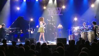 getlinkyoutube.com-Yilian Canizares - Invocacion Live Cully Jazz 2015
