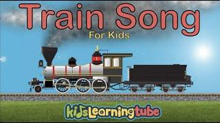 getlinkyoutube.com-Trains For Kids/Trains For Children
