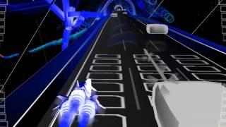 getlinkyoutube.com-Audiosurf: Skillet - Comatose