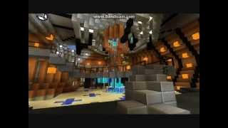getlinkyoutube.com-Minecraft TARDIS Console