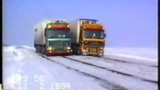 getlinkyoutube.com-Extreme Trucking