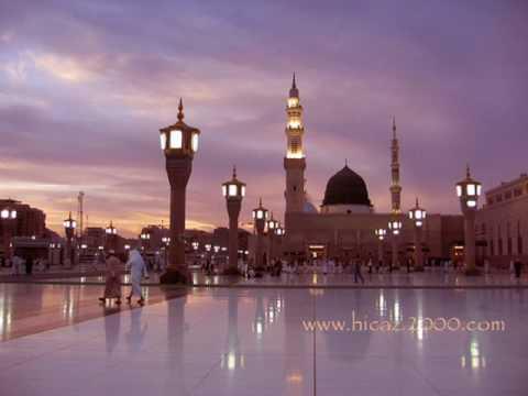 Har Passay Rehmat Wasdi Ay - Haji Mushtaq Qadri Attari
