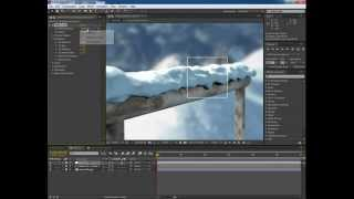 getlinkyoutube.com-Tutorial - Making Realistic Snow in 3ds Max Without Plugins - Part 3