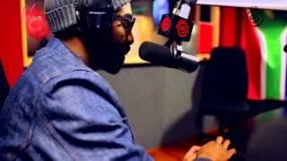 The Stir Up on 5FM - Riky Rick 2