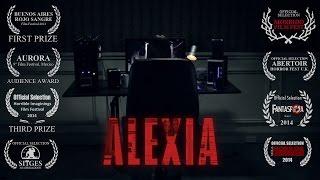 getlinkyoutube.com-Alexia - Horror short film