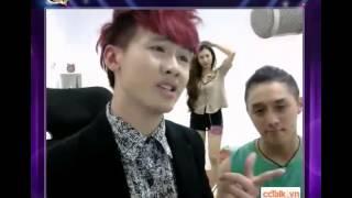 getlinkyoutube.com-[ccTalk Idol] - Minigame - Tuấn Kuppj và Vy Tymi