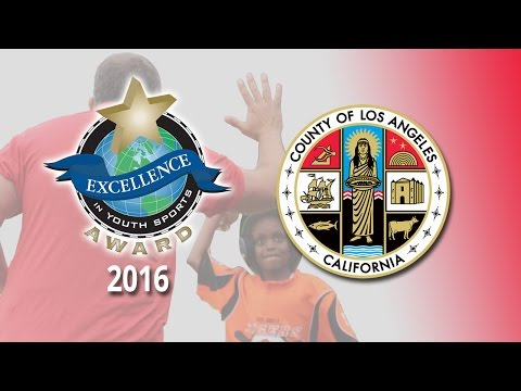 COUNTY OF LOS ANGELES DEPARTMENT OF PARKS AND RECREATION – EAST AGENCY