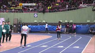 getlinkyoutube.com-K-Pop Star Championships, W 400m, #19, 여자 릴레이 20120124