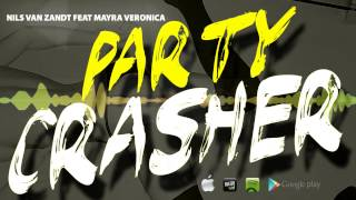 getlinkyoutube.com-Nils Van Zandt feat Mayra Veronica - Party Crasher (Radio Edit)