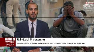 getlinkyoutube.com-Damascus denounces US-led 'massacre' in Syria, calls on UN to intervene .2016/07/31