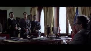 getlinkyoutube.com-ALLENDE EN SU LABERINTO Trailer Oficial.