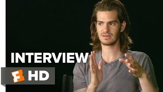 getlinkyoutube.com-99 Homes Interview - Andrew Garfield (2015) - Drama Movie HD