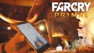 getlinkyoutube.com-Mammoth Crushes iPhone 6s Plus! (Far Cry Primal)