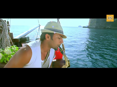 7Aum Arivu - Malayalam  Movie 2013  Song - Poo vandhi cholayil [HD]