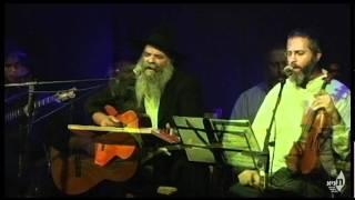 "getlinkyoutube.com-ניגון לר משה וילנקער (הופעה חיה בת""א) | Live Show"