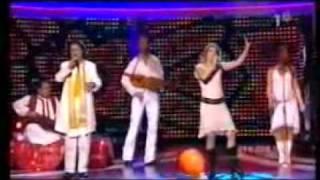 getlinkyoutube.com-دويتو - أغنية بلوشية ل رستم مير لاشار مع مطربة نرويجية
