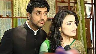 getlinkyoutube.com-Meri Aashiqui Tum Se Hi Full Episode 17th December Shoot | Behind The Scenes | HD