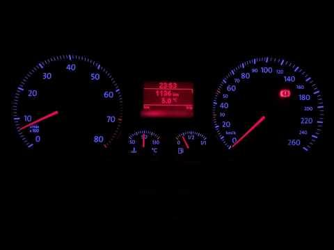 Расход топлива? VW Caddy 1.6 (BSE) бензин
