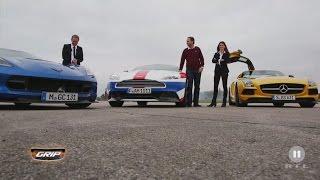 getlinkyoutube.com-GRIP sucht das ultimative James-Bond-Auto - GRIP - Folge 340 - RTL2