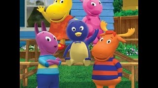 getlinkyoutube.com-The Backyardigans - Adventure Maker