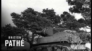 getlinkyoutube.com-French Military Manoeuvres (1950)