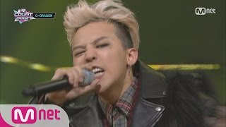 getlinkyoutube.com-[STAR ZOOM IN] G-DRAGON, Outstanding Performance 'Crooked' 160623 EP.105