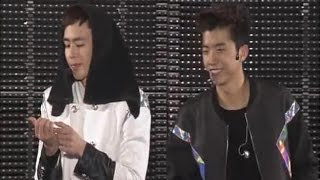 getlinkyoutube.com-[ Dear JWY中字 ] GO2PM  Game Part