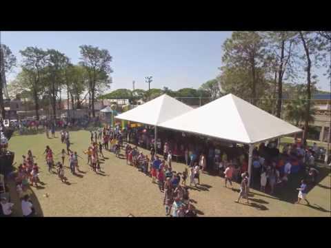 Dia Nacional da Construção Social 2016 - Maringá