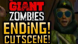 "getlinkyoutube.com-Black Ops 3 Zombies ""THE GIANT"" EASTER EGG ENDING CUTSCENE!!! THE GIANT EASTER EGG ENDING STORYLINE!"