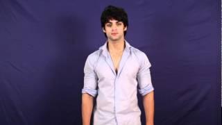 getlinkyoutube.com-Karan Wahi Aashiqui 2 Audition
