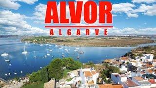 getlinkyoutube.com-Alvor - Algarve - Portugal HD