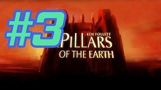 getlinkyoutube.com-The Pillars of the Earth EPISODE 3 (2010) - FULL