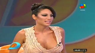 getlinkyoutube.com-Vicky Xipolitakis sin ropa interior