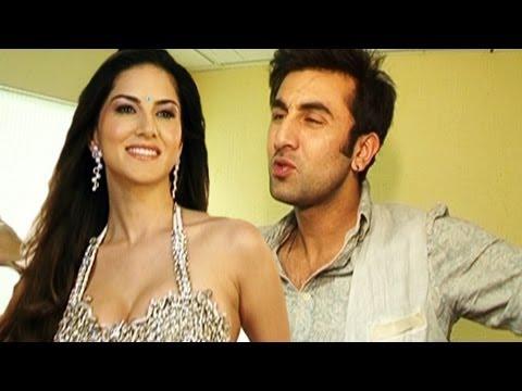 Sunny Leone apologizes to Ranbir Kapoor | Besharam