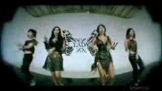getlinkyoutube.com-lady (korean transexual-ladies singers group)