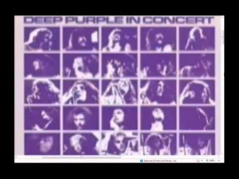 Lazy - Deep Purple In Concert Live BBC March 9th 1972