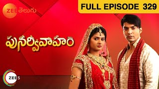 Punar Vivaaham - Watch Full Episode 329 of 20th May 2013