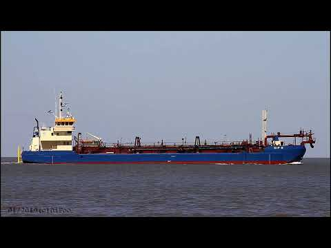 Click to view video SIF R - IMO 7424358 - Germany - River Elbe - Otterndorf