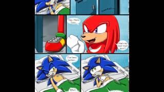 getlinkyoutube.com-STHMC   Sonic The Hedgehog Mobius Chronicles
