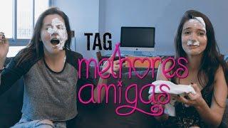 getlinkyoutube.com-TAG Melhores Amigas | Mary Lessa ft. Milena Martines