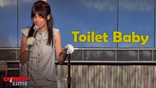 Toilet Baby (Stand Up Comedy)