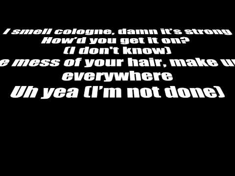 My Darkest Days - Stutter Lyrics