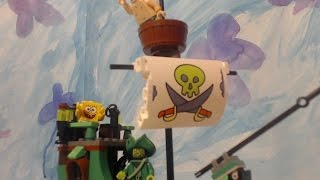 getlinkyoutube.com-lego spongebob shanghaied PART 1