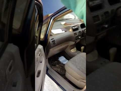 Где находится предохранитель спидометра у Toyota Corolla Spacio