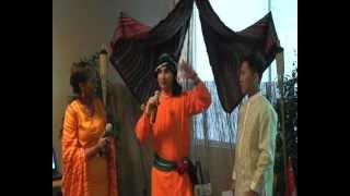 getlinkyoutube.com-Latest Garhwali, Kumaoni Song   Love  Proud Moment   Pahadi/Garhwali Dance In Dubai 2009   INDIA