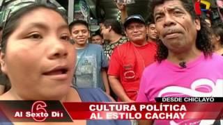 getlinkyoutube.com-Las divertidas clases de cultura política con el genial Cachay