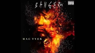 Mac Tyer - Trop fraiche (ft. Skella Boy)