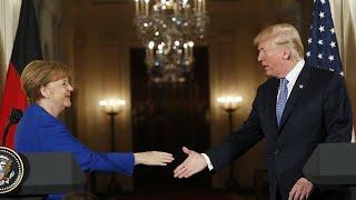 Trump: İran'ın nükleer silahlara sahip olmasına izin vermeyeceğiz