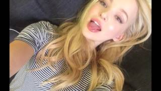 getlinkyoutube.com-Dove Cameron (Written in the Stars / If Only)