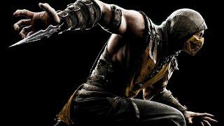 getlinkyoutube.com-Mortal Kombat X - FILME - Modo História COMPLETO com Dublagem e Legendas em Português do Brasil